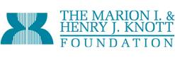 The Marion I. & Henry J. Knott Foundation
